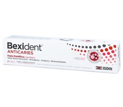 Bexident Anticaries Pasta dentífrica 125ml