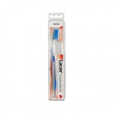 cepillo dental lacer cdl technic medio