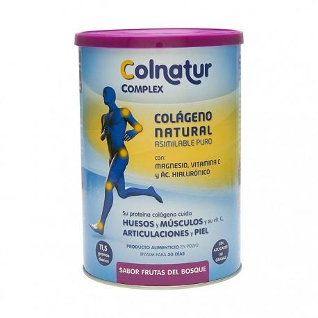 Colnatur Complex Frutas Bosque 345 g