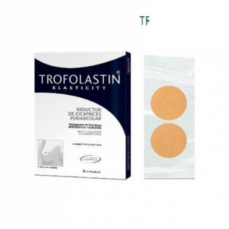 trofolastin reductor de cicatrices periareolar 6 apositos