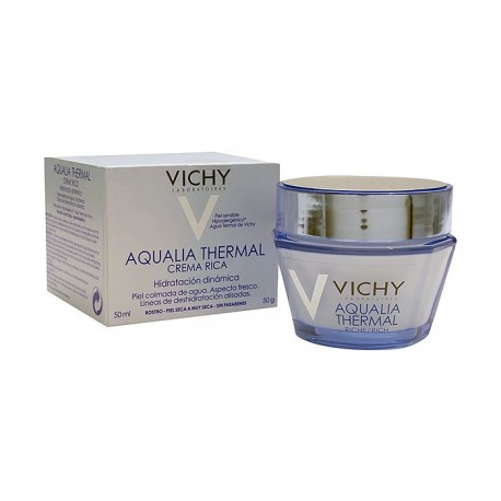 Vichy Aqualia Thermal 50ml