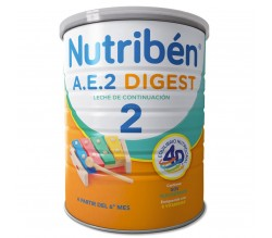 NUTRIBEN AE 2 DIGEST 800GR