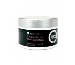 Magister formula Crema Karité Reafirmante y Antiestrías 250ml