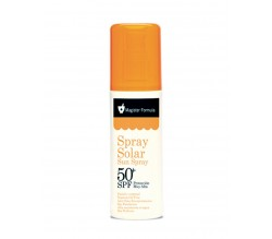 Magister formula Spray Solar SPF 50+ Magister Formula 150ml