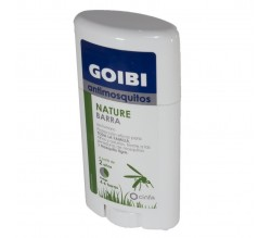 GOIBI BARRA ANTIMOSQUITOS NATURE 50ml