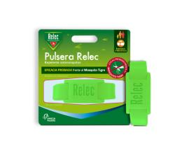 RELEC Pulsera Biocida