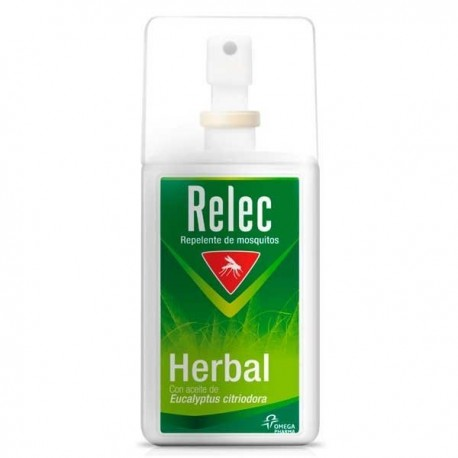 relec herbal spray 75ml