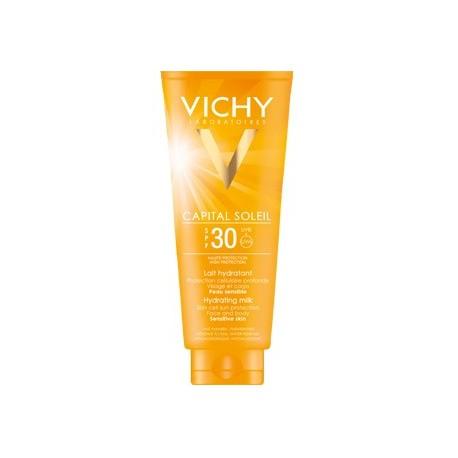 vichy capital soleil fluido ip30+ 40 ml.