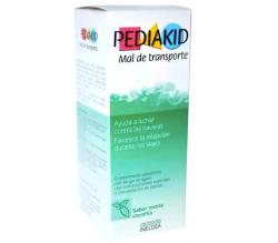 PEDIAKID MAL DE TRANSPORTE 125ml
