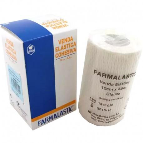 venda farmalastic cohesiv beige 4,5x10cm