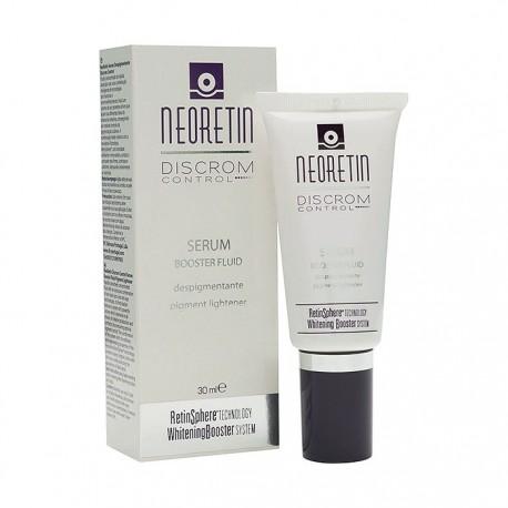 Neoretin Discrom Control Serum Booster Fluid 30ml