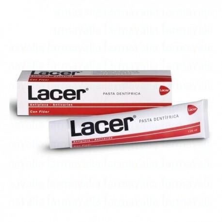 Lacer Pasta Dental 125 ml