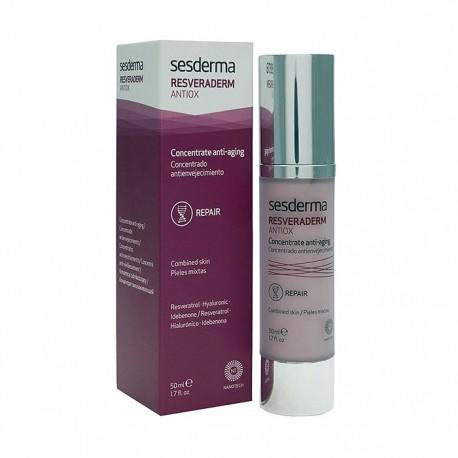Sesderma Resveraderm Crema Antioxidante 50ml