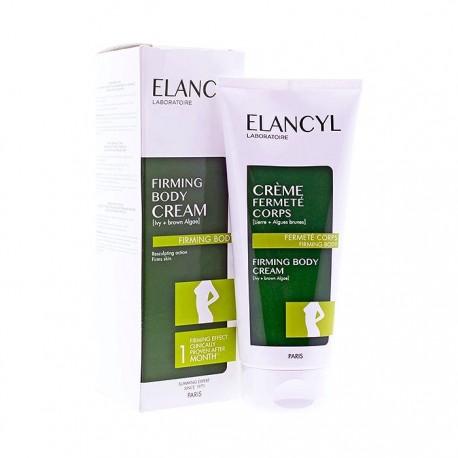 Elancyl crema reafirmante corporal 200ml
