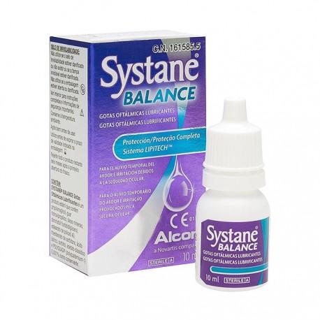 Systane Balance Colirio 10ml