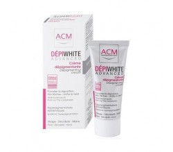 DEPIWHITE ADVANCED CREMA DESPIGMENTANTE 40 ML