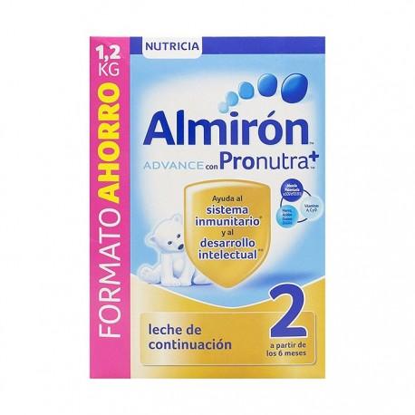 Almirón Advance 2 1200 g
