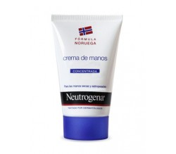 neutrogena crema manos c/perfume 50 ml.