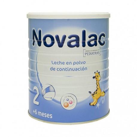 novalac leche 2 800 gr.