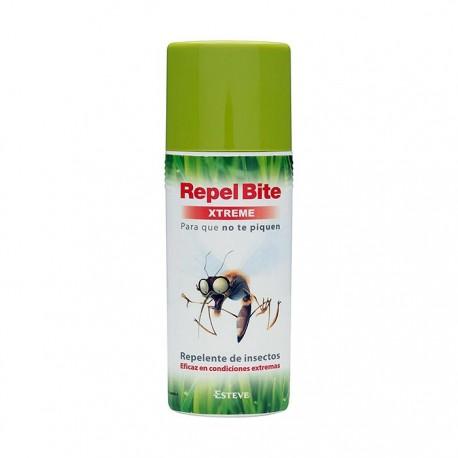 repel bite insectos forte spray 100 ml