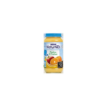 nestle 250 manzana platano naranja