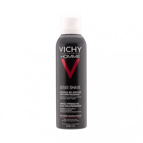 Vichy Espuma de Afeitar 200ml