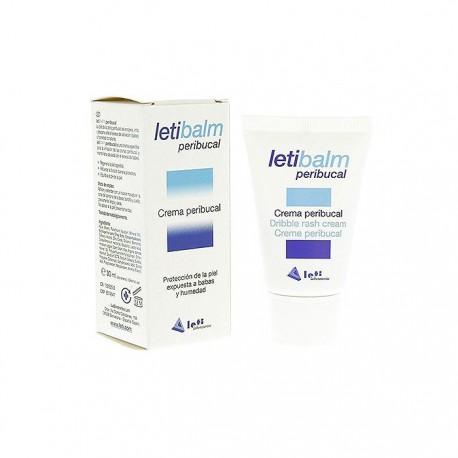 letibalm peribucal tubo 30 ml.