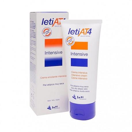 Leti AT4 Intensive Crema 100 ml