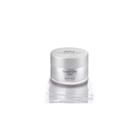Boi Thermal Silessence Day Cream 50ml