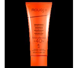 Rougj Solaire intensificador bronceado +40% crema cara y cuerpo 100ml