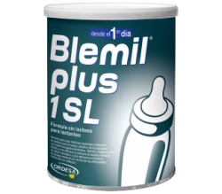 Blemil Plus 1 SL 400gr