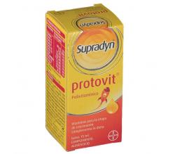 Supradyn Protovit 15ml