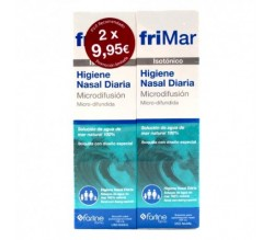 Farmaline Frimar Duplo Isotónico 2 x 100 ml