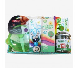Pack productos infantiles