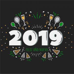 Todo lo que necesitas saber para cumplir tus propósitos de año nuevo