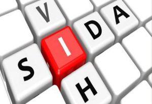 No es lo mismo estar contagiado por el VIH que tener sida.