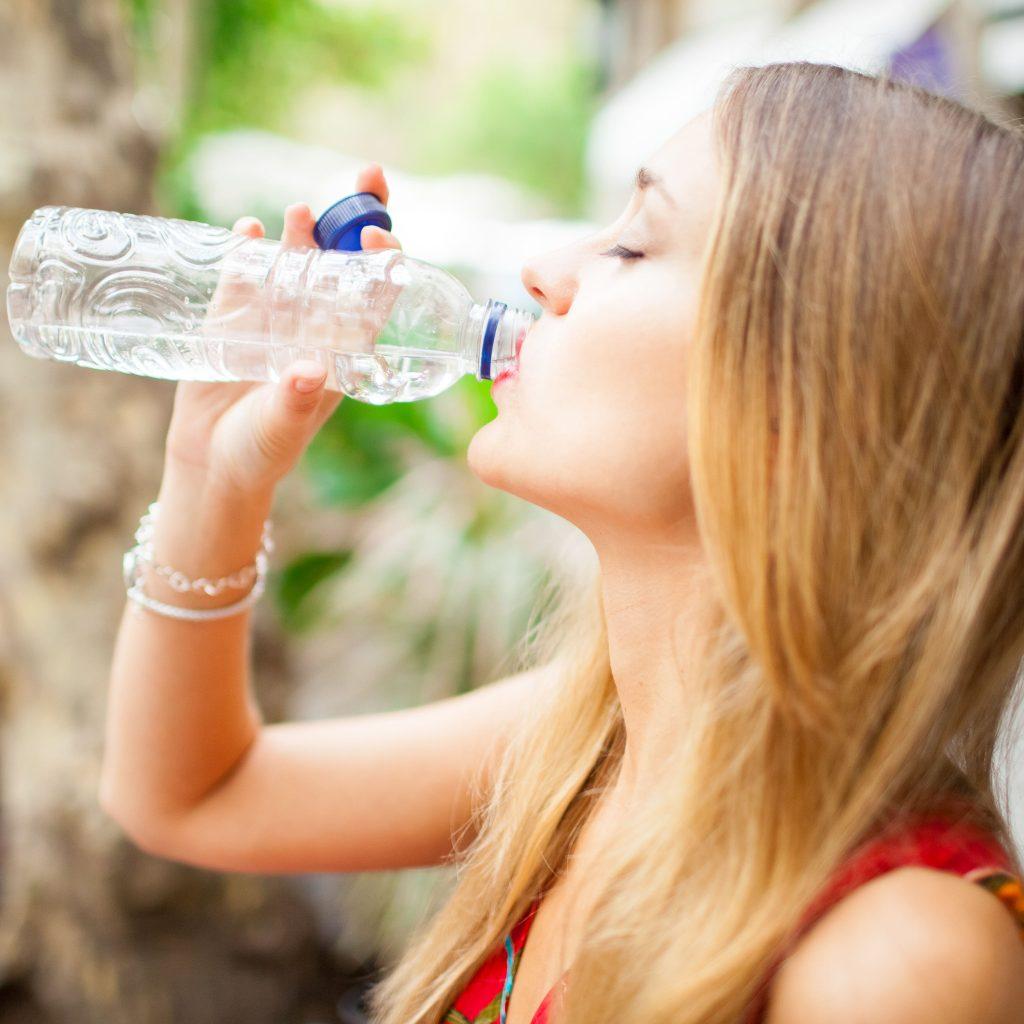 Golpe de calor: todo lo que debemos hacer para evitarlo