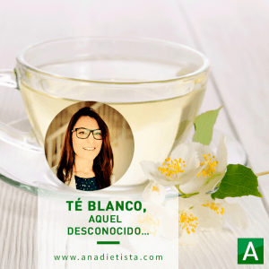 Beneficios te blanco