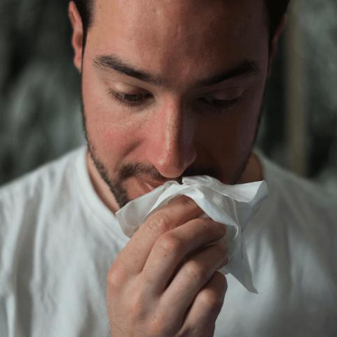 7 consejos para sobrellevar la alergia primaveral