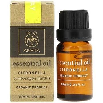 Apivita Essential Oil Citronella