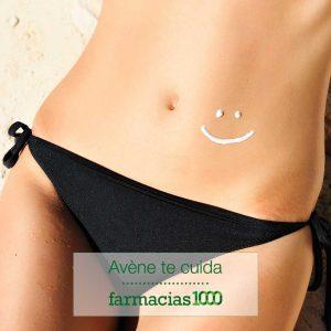 Protección solar para este verano, con la línea Avene