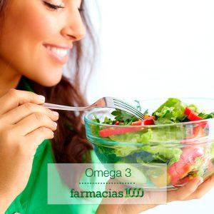 Enerzona Omega-3 RX, el mejor sustitutivo de ácidos grasos Omega 3