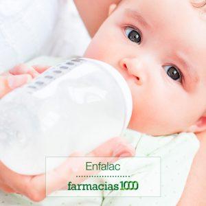 Enfalac, el perfecto sustituto a la leche materna
