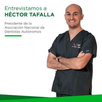 Hector Tafalla