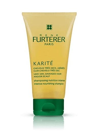 Karité Champú Nutritivo Intensivo 150ml para proteger el pelo