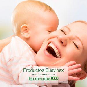 Productos Suavinex, lo mejor para tu bebé