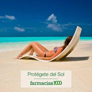 Protégete con  Vichy Solar para este verano