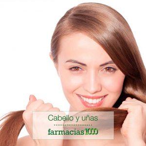 Vigorcap te ayuda a reforzar tu cabello y uñas