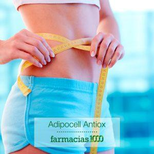 Adipocell Antiox: La forma más saludable de perder peso