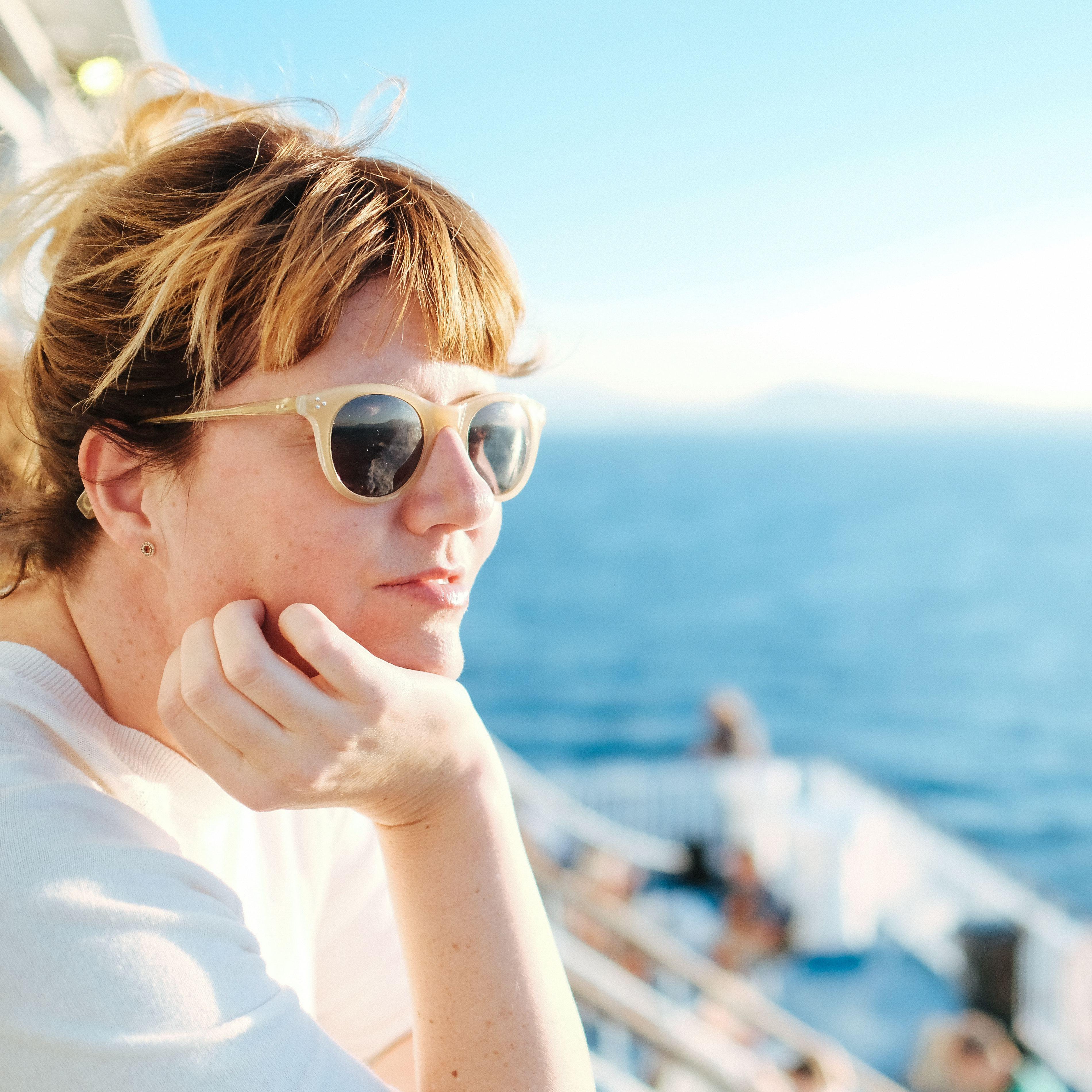 7 motivos por los que proteger tu piel del sol